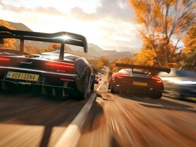 How to Buy Cars in Forza Horizon 4