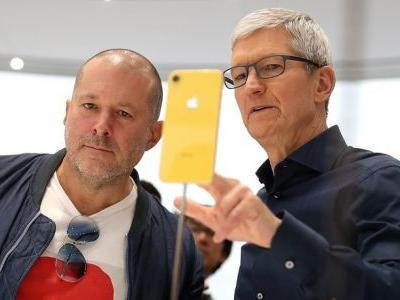 IPhone XR Still Not Authorized By The FCC