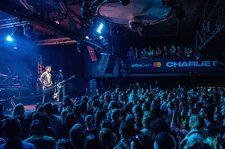 New York's Highline Ballroom to Close