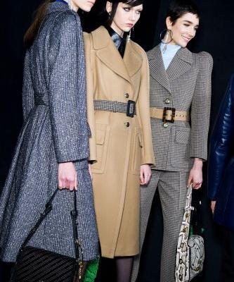 Givenchy: Ready-To-Wear AW19