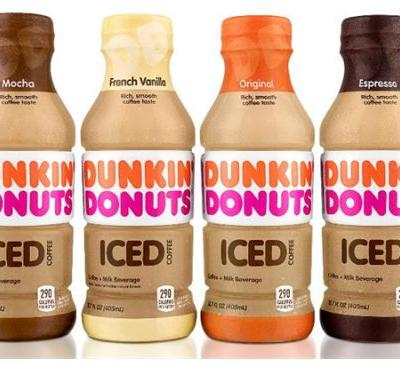 This Dunkin' Savings Time Instant Win Game & Sweepstakes Will Reward Your Coffee Runs