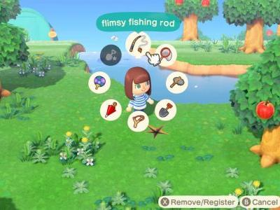 Animal Crossing: New Horizons Fish List - when and where to find every fish