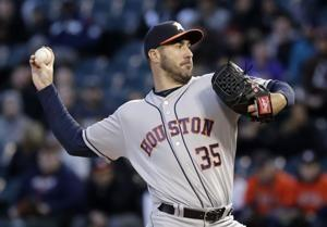 Cespedes, Mets top Braves in 12; Astros blank White Sox