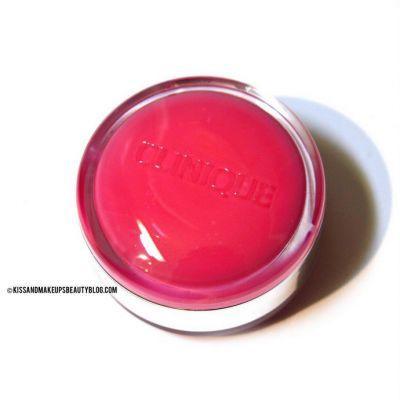 Make-Up Look | Pink Framboise