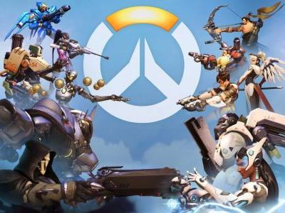Will Overwatch Blast Its Way to Switch?