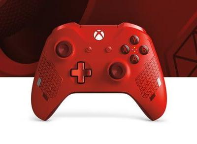 Amazon drops prices on special-edition Xbox One wireless controllers