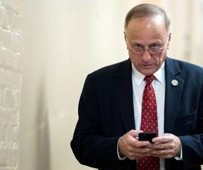 Democrats move to censure Steve King over white nationalist outrage