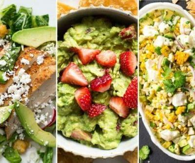8 Ways to Show Your Love for Avocados this Cinco de Mayo