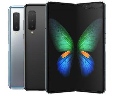 Samsung Launches Galaxy Fold Premier Service In The US