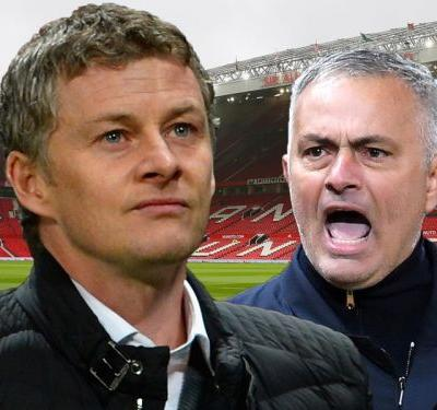 Solskjaer saluted by Man Utd legend for cleaning up Mourinho's mess