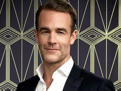 James Van Der Beek Reunited with his Dawson's Creek Parents on Dancing with the Stars