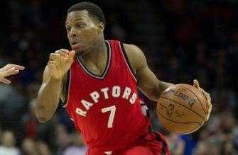 Raptors All-Star Kyle Lowry needs wrist surgery, out until playoffs