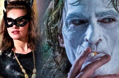 Joker Director Reveals Cut Catwoman Easter Egg in