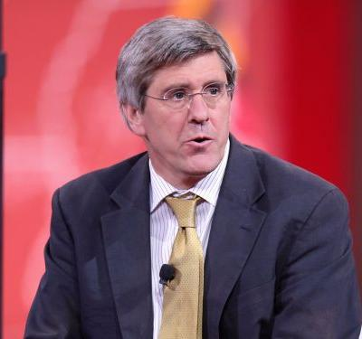 Stephen Moore is going to embarrass himself at the Fed