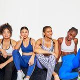 We Have a Peloton Hashtag! Join the POPSUGARPack to Sweat With a Strong, Fun Community