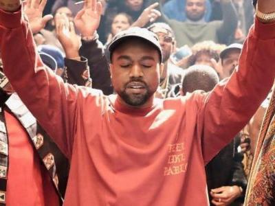 Kanye West Fans Selling A Bag Of 'Air From Donda Drop' For $3K