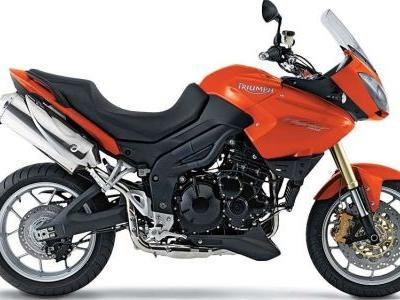 Best Used Triumph Motorcycles - Tiger 1050, Tiger 955i, Sprint ST, Daytona Super III