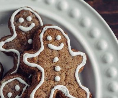 28 Christmas Cookie Puns That Are Peppermint To Be For Social Media