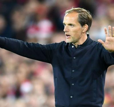 Tuchel buoyed by PSG's positive response to Liverpool loss