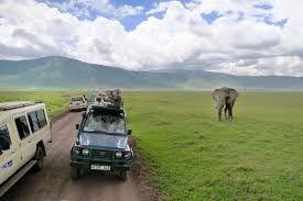 Kenya tourism goes up as numbers reached record height