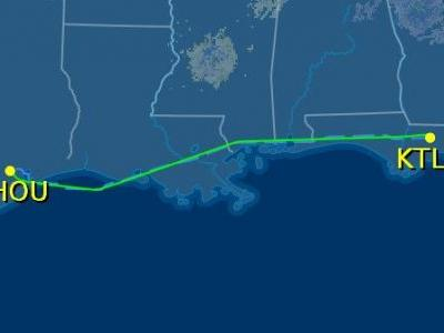 Plane tied to FSU's Willie Taggart now in Houston: 'Noles recruiting or hiring new OC?