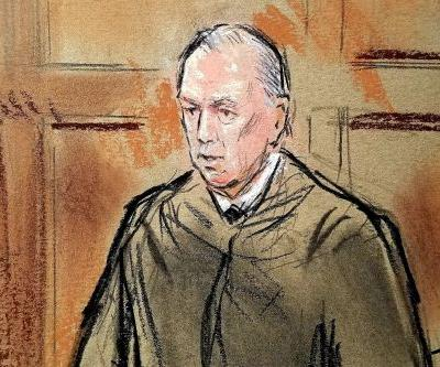 Manafort judge getting threats, won't release jurors' names