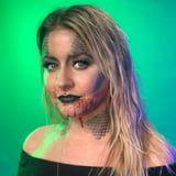 Love Creepy but Pretty Costumes? This Look Was Mer-Made For You