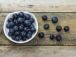 Blueberries can lower the risk of tooth decay as dentists call for the fruit to be used in mouthwash