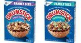 Attention, Please: Drumstick CEREAL Is Popping Up on Shelves in 2 Ice Cream-Inspired Flavors