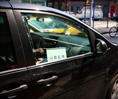 New York City may restrict the number of Uber and Lyft cars allowed to operate in the city