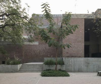 """The """"Four Pillars"""" of B.V. Doshi: Why All Architects Can Learn From the 2018 Pritzker Laureate"""