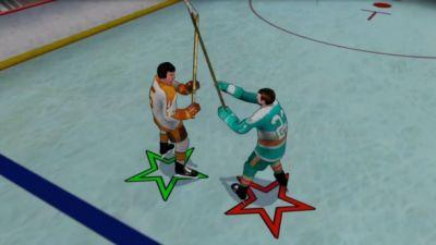 Old Time Hockey Confirmed For Nintendo Switch