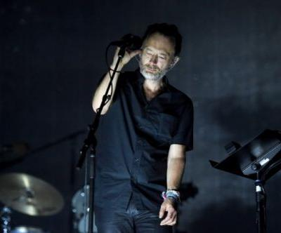 Deadly Radiohead Stage Collapse Investigation Issues Recommendations