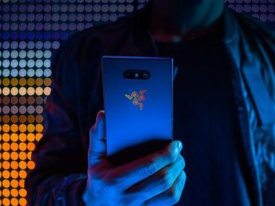 Razer Phone 2 gets new 'Satin Black' matte finish, available today for $499 limited-time price