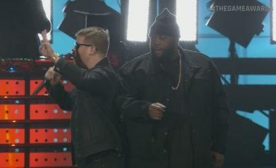 Watch Run The Jewels Perform At The Video Game Awards