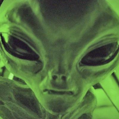 Astronomers suggest shooting a laser into space to attract aliens to Earth like a 'porch light'