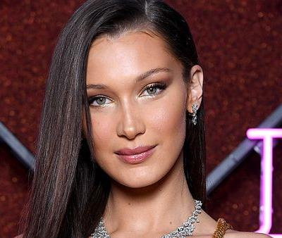 """The One Product Bella Hadid Calls Her """"Best Drugstore Buy"""""""