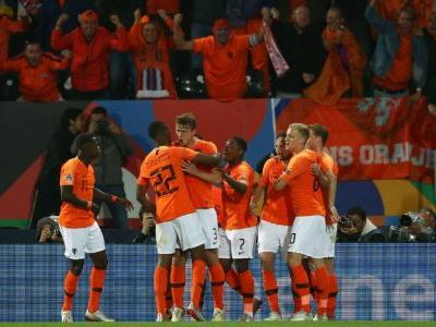 England errors send Dutch to Nations League final