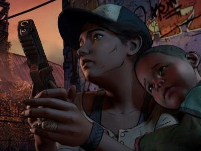 Despite sacking hundreds of staff, TellTale will complete The Walking Dead Final Season