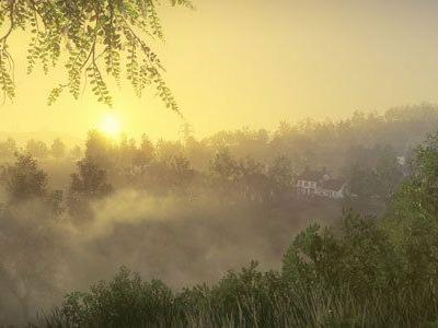 Everybody's Gone to the Rapture devs hang up their walking boots