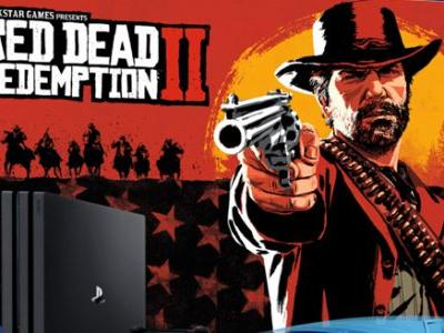 Red Dead Redemption 2 Will Require Over 100 GB of Storage Space, Online Supports Up to 32 Players