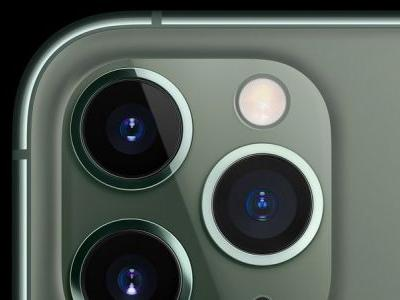 Is the iPhone 11 Pro meant just for professional photographers?