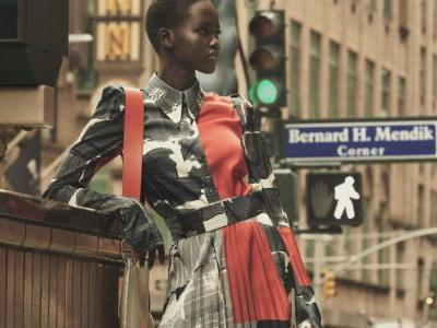 Female Power Dressing: strong new looks for the modern working woman