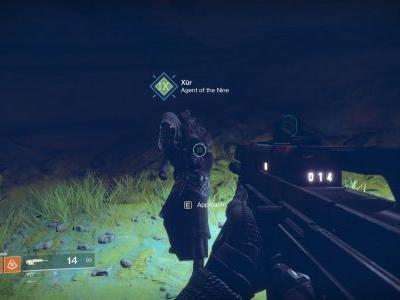 Destiny 2: Xur location and inventory for November 24-28