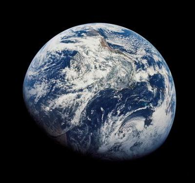 Icy moons in the solar system hide so much liquid water, they make Earth look like a desert planet