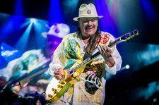 Carlos Santana Announces 2019 'Supernatural' North American Tour: See the Dates