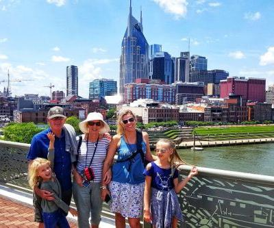 Group Travel: 17 Tips to Plan a Happy Multigenerational Family Vacation