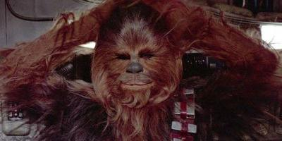 New Chewbacca Joonas Suotamo Has a Message for Star Wars Fans