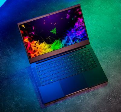 Razer Unveils New Blade Stealth 13: Quad-Core Whiskey Lake, dGPU, 4K UHD