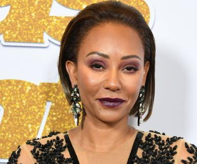 Mel B: I'm in treatment for PTSD, not in rehab for alcohol or sex